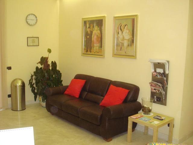 Sala di attesa 2